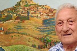 Gran exposición de Carloandrés sobre el paisaje de Morella