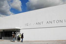 Dos institutos de Ibiza recuperarán los educadores sociales el próximo curso