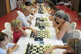 Paco Adell se alza como gran vencedor del torneo