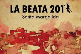 Las fiestas de La Beata 2017 se viven Santa Margalida