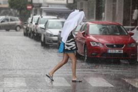 Temperaturas en descenso mañana en Ibiza y Formentera