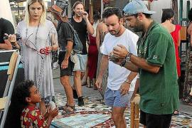 «Un cortometraje hecho por y para Formentera»