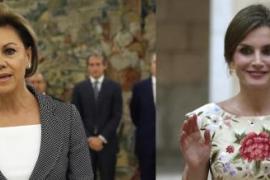 Ana Patricia Botín, Cospedal, la Reina y Ana Pastor, en el 'top ten' de la lista Forbes de las mujeres más poderosas