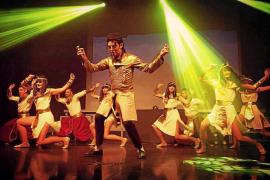 Ximo Jackson: «Haremos una biografía con 15 temas de Michael Jackson»