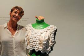 Elisa Torreira reúne distintos lenguajes artísticos en 'Oscura edad'
