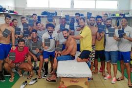 El Formentera elige su once mundial del año