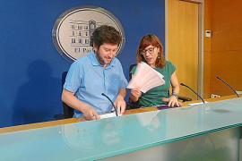 Arranca el proceso de primarias que definirá el futuro político de Podemos