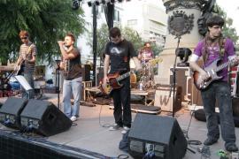 Quin Delibat! presentará su primer disco el día 25 de marzo en Festerra