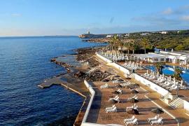 La apuesta de PortBlue Hotels en Menorca