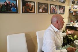 Entrevista a Juan Mesa 'Labi Champion'