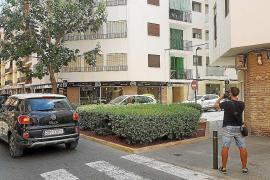 La Policía Nacional investiga el robo a plena luz del día de una furgoneta de Seur en Vila