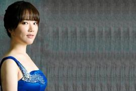 El esplendor de la pianista Christina Choi llega a Sant Carles