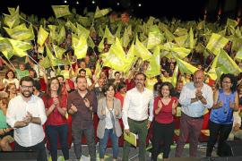 Més ve agotado el modelo autonómico de España y envía 'observadores' a Catalunya