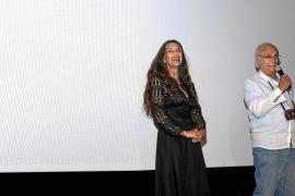 Homenaje a Carlos Saura en el cierre del Ibiza Film Festival