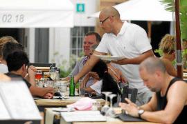 Ibiza y Formentera baten su récord de trabajadores en julio con 87.214 afiliados