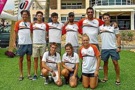 Dani Sánchez y Toni Prats, nuevos campeones de España en SS2
