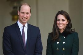 El príncipe Guillermo y Kate Middleton esperan su tercer hijo