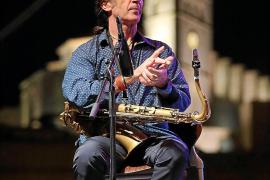 El Eivissa Jazz visto por el ojo de José Luis Luna
