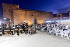 Concierto de la Banda de Música de Sant Antoni (Fotos: Daniel Espinosa).