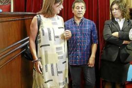 Barceló presenta la regulación del alquiler turístico como «una cuestión de país»