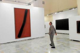 Erwin Bechtold expone por primera vez en Menorca