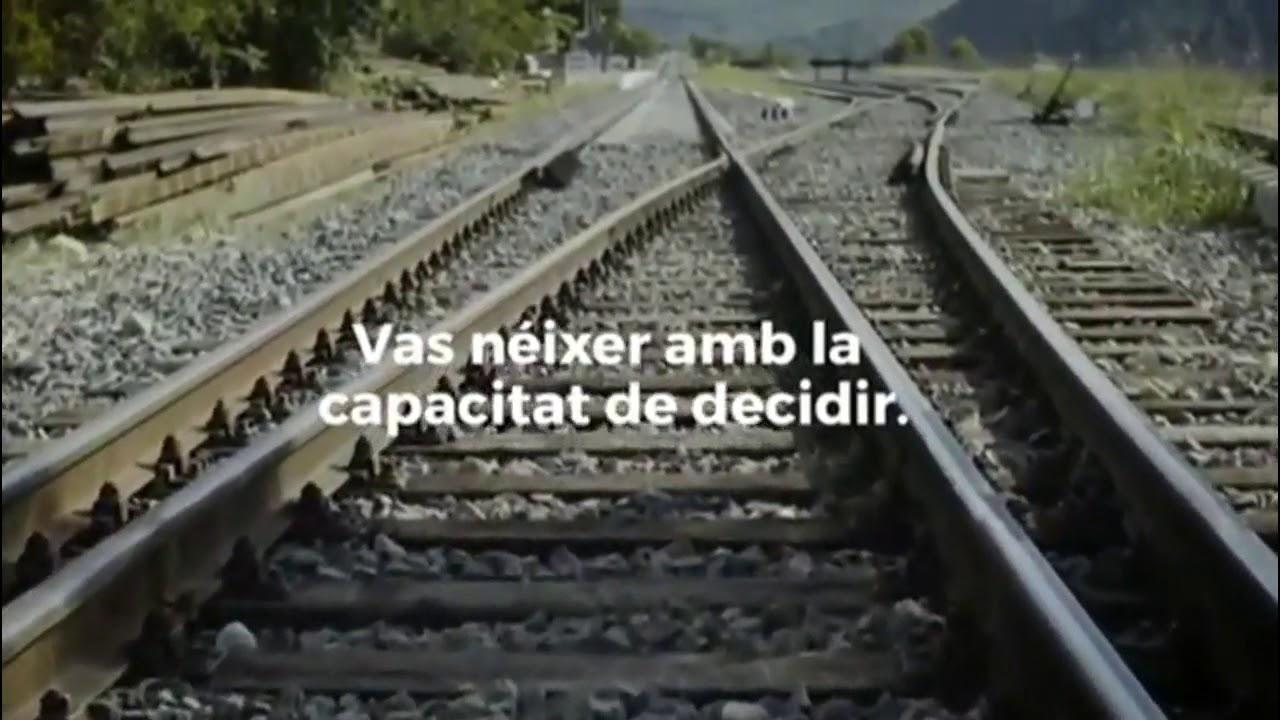 TV3 emite el primer anuncio del referéndum en Cataluña del 1-O