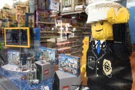 Lego despide a cerca de 1.400 trabajadores