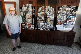 Vicente Juan Ferrer, un ibicenco centenario