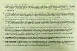 'Cires' dice que ningún político ha 'escondido' las multas de Valdés antes de concluir la investigación