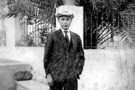 Vicent Juan Ferrer: «Fui seleccionado en 1936 para ir a las Olimpiadas pero estalló la guerra»