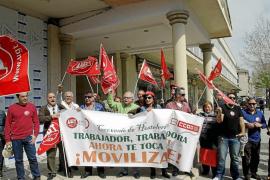 Los sindicatos pronostican negociaciones duras para la firma del convenio de hostelería