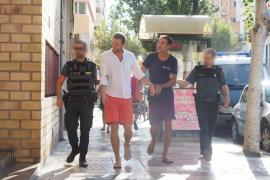 Prisión para seis detenidos por tráfico de drogas en Sant Antoni