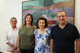 Serveis Socials estudia ampliar las plazas de los centros de día de Artà, Sant Joan y Calvià