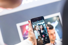 Huawei desbanca a Apple como segunda marca con más smartphones vendidos a nivel mundial