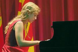 En busca del sueño de ser pianista profesional