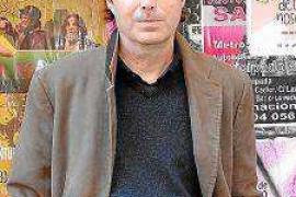Vicente Valero presentará en Berlín la traducción al alemán de su exitosa obra 'Los extraños'