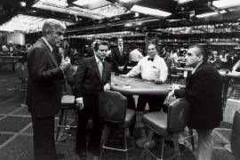 Los casinos y el cine: no es oro todo lo que reluce