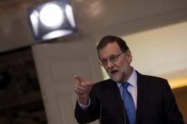 Rajoy convoca un Consejo de Ministros extraordinario para impedir el referéndum