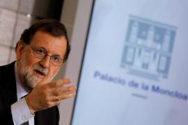 Rajoy pide un informe al Consejo de Estado para recurrir la ley del referéndum