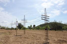El Ministerio de Energía acepta la alternativa al tendido de es Fornàs