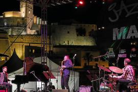 'Son mediterráneo' para la segunda jornada del Eivissa Jazz Festival 2017