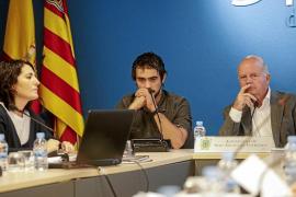 El PP pide que Valdés y Alcaraz den explicaciones por las multas de tráfico