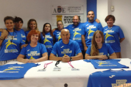 Equip Voluntari nace con la finalidad de coordinar la acción solidaria