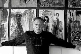 El mallorquín Vicenç Ochoa inaugura sus fotografías en la exposición 'La isla horizonte' de Es Polvorí de Baleària