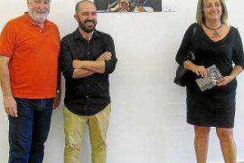 José Luis Luna: «En estas fotos he intentado reflejar el espíritu del festival de jazz»
