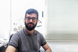 Entrevista al concejal de Movilidad de Vila, Juan José Hinojo .