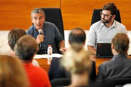 Ibiza apuesta por la movilidad eléctrica y pide al sector turístico que se ponga las pilas