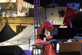 La Eivissa Jazz Experience conquista el Baluard de Santa Llúcia