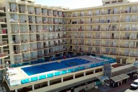 Baja ligeramente la ocupación hotelera en las Pitiusas con un 94,47% en agosto