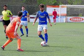 San Rafael y UD Ibiza buscan hoy otro triunfo ante Constancia y Binissalem